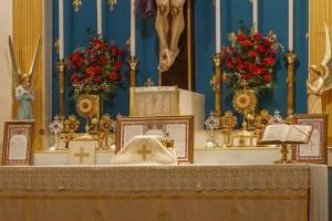 All Saints Day, November 1, 2016