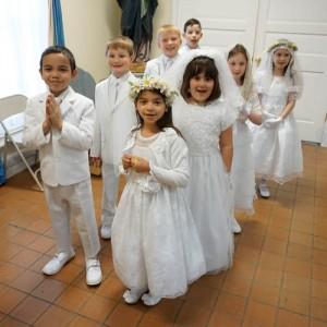 Communion Mass May Crowning-1