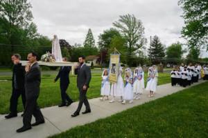Communion Mass May Crowning-11