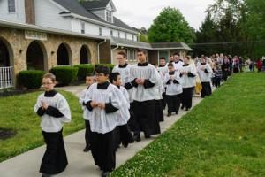 Communion Mass May Crowning-13