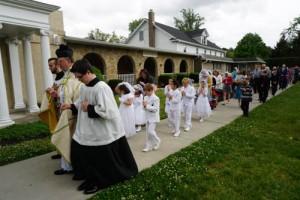 Communion Mass May Crowning-14