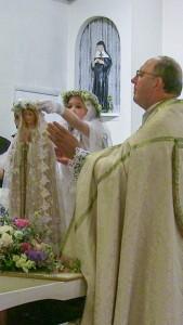 Communion Mass May Crowning-16