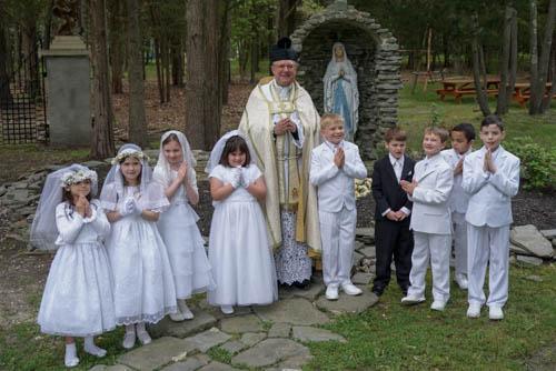 Communion Mass May Crowning-17
