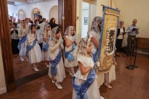Communion Mass May Crowning-2