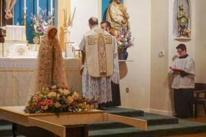 Communion Mass May Crowning-3