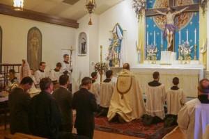 Communion Mass May Crowning-8