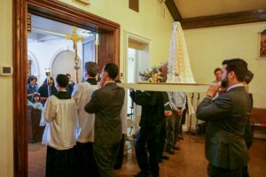 Communion Mass May Crowning-9