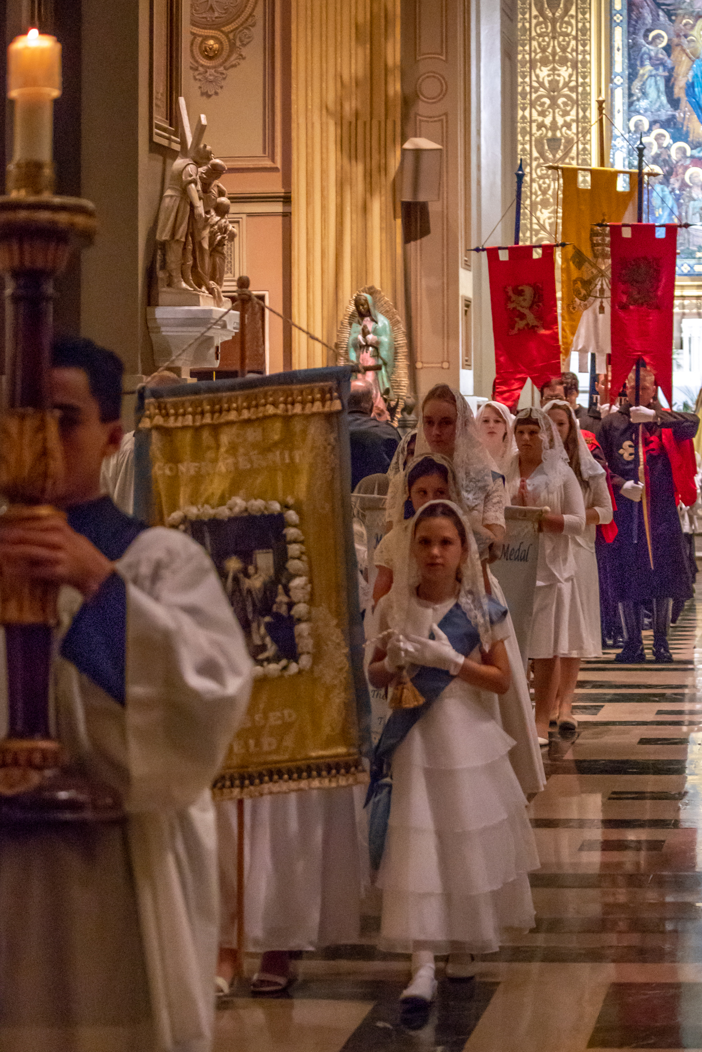 What church feast is celebrated on August 18 by Christians